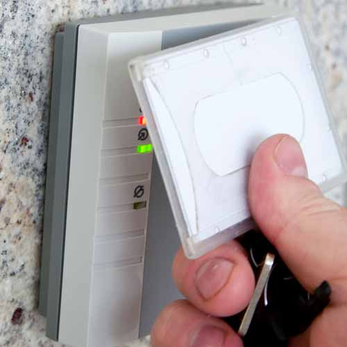 Access Control Systems in Bay Area