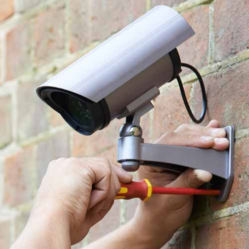 Security Systems in Bay Area