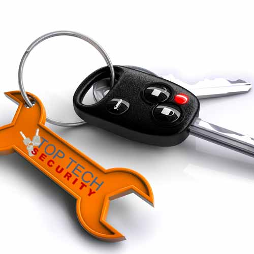 Car Key Replacement in Bay Area