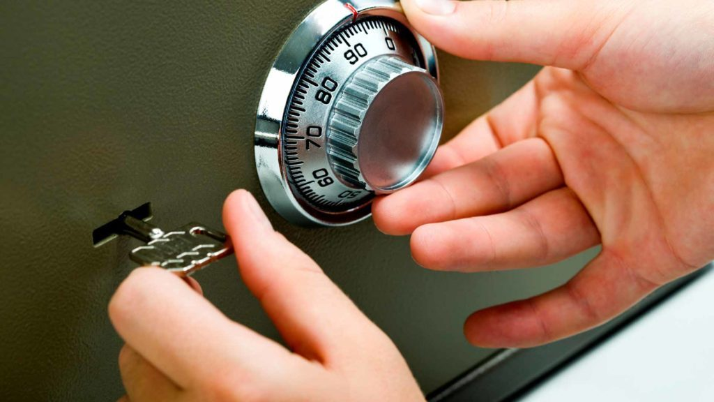 commercial locksmith in Bay Area
