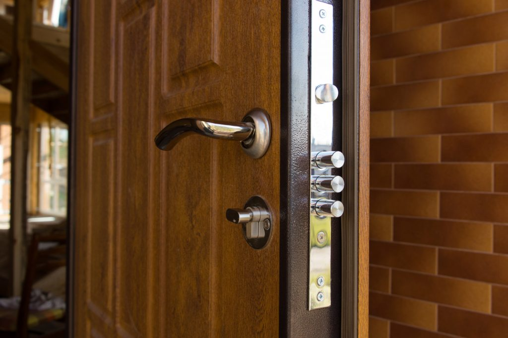 Residential Locksmith in Campbell